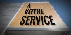 a-votre-service
